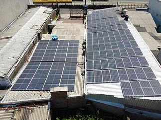 Energia Solar em Porto Alegre - RS