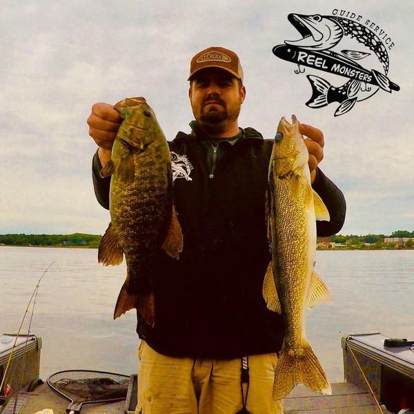 Mix Bag from Lake Buffalo