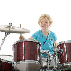One Hour Drum Lessons Online
