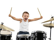 Customized Online Lessons, TJ Case Drumming Teacher