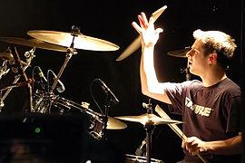 TJ Case,Online Drum Lessons,Musician, Percussionist