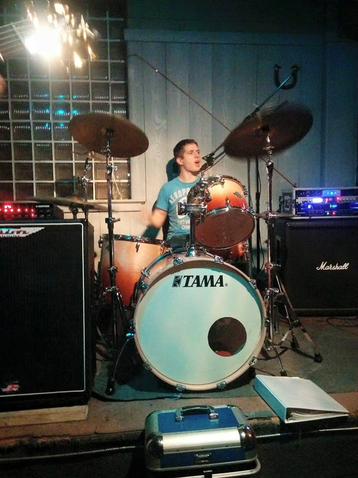 Two Hour Drum Lessons Online