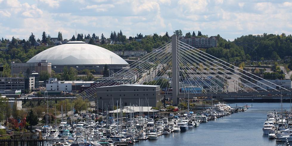 Tacoma, WA - Grease Interceptor Training Course