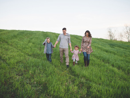 Lifetime Family Wellness! Why Chiropractic Wellness Care Should be a Priority For Your Family.