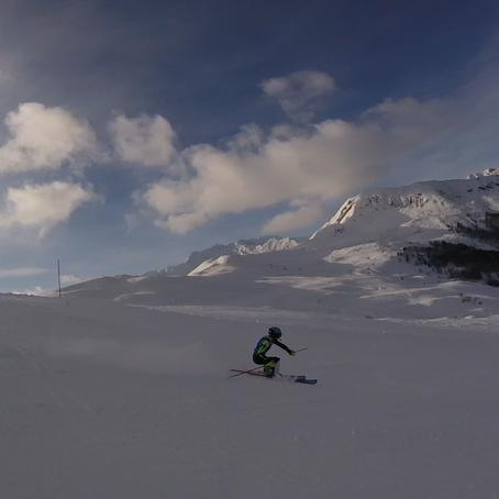 Grandi soddisfazioni ai Trofei di Slalom Gigante e Super Gigante all'Alpe di Mera