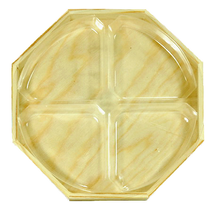 Small Octagon Tray