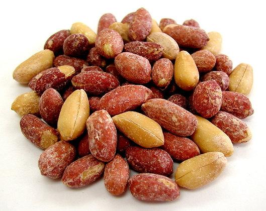 Roasted & Salted Peanut