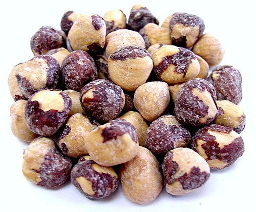 Roasted & salted Hazelnut