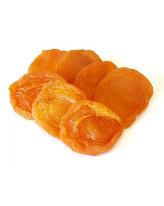 Dried California Apricot