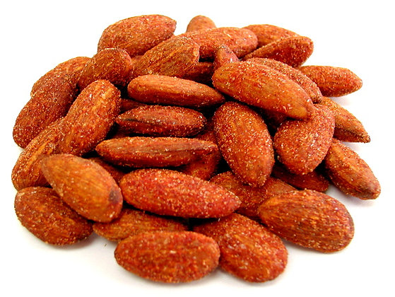 Barbeque Almond