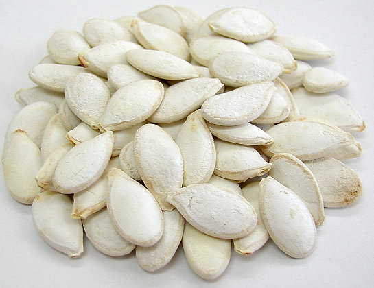 Raw In Shell Pumpkin Seed