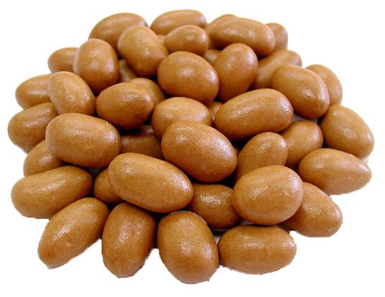 Crunchy Peanut