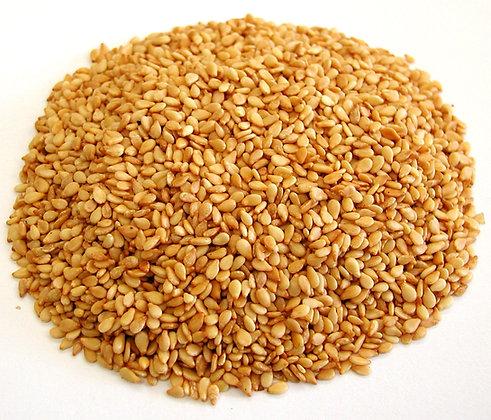 Roasted Sesame Seed