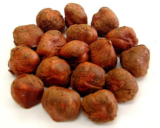 Raw Hazelnut (Filbert)