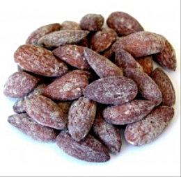 Smoked Almond