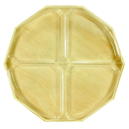 Large Octagon Tray