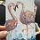 Thumbnail: Set van 4 postkaarten 10x15cm