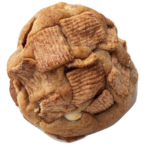 Cinnamon Bun Crunch