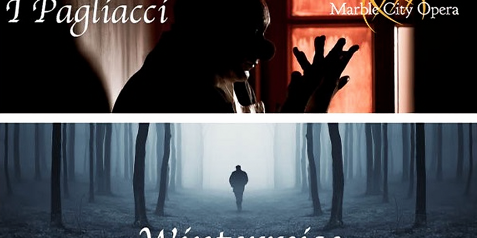 Holiday Gift Set - Pagliacci & Winterreise