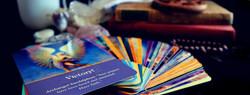 Tarot Oracle Card Decks