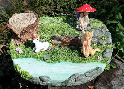 Fairy Garden Display Stand