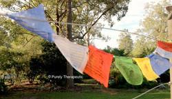 Wall Hangings~Flags~Scrolls