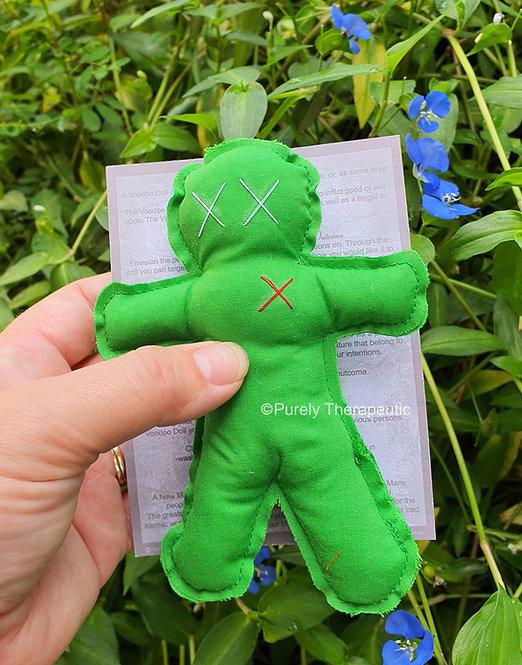 Green_Voodoo_Doll_Poppet_Ritual_Spell