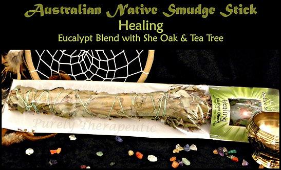 Australian Native Healing Smudge Stick