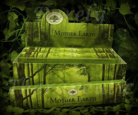 Mother Earth Premium Masala Incense