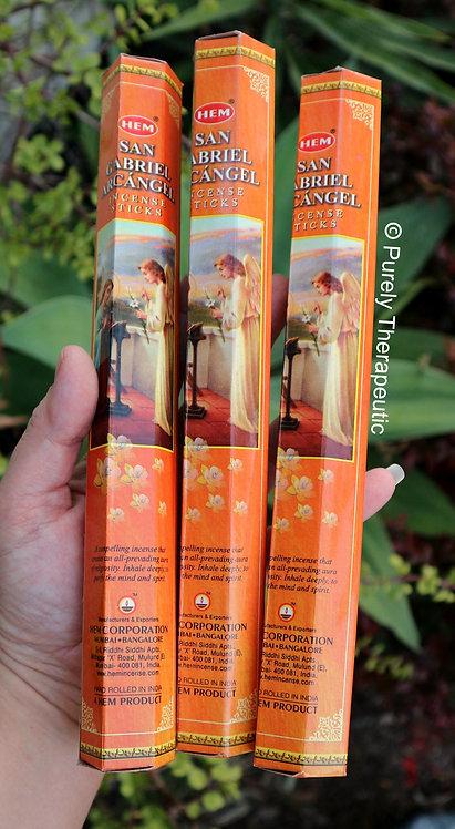 San_Gabriel_Arcangel_Incense_Sticks