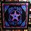 Thumbnail: Pentagram Pentacle Altar Cloth