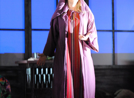 20th Century Opera - Part 3 - Amahl and the Night Visitors
