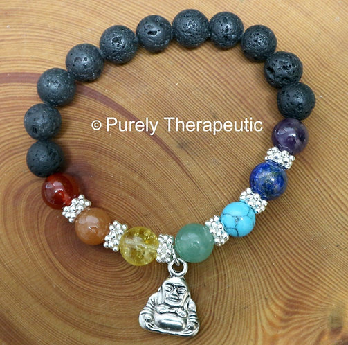 Gemstone Bracelet Stretch