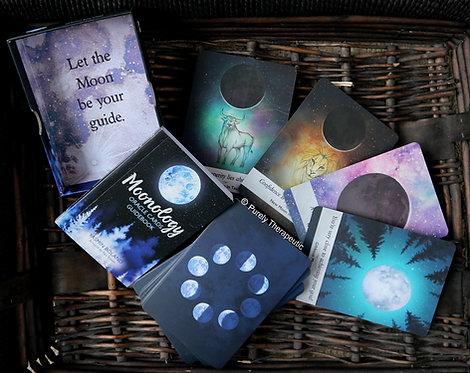 Tarot cards Oracle deck