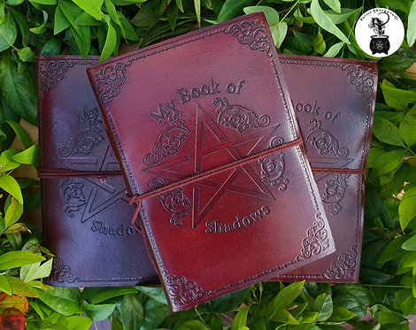 My Book of Shadows Wicca