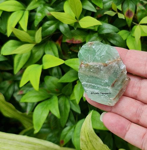Emerald Calcite (D)