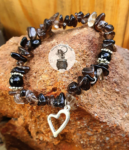 Black_Agate_Heart_Wristband