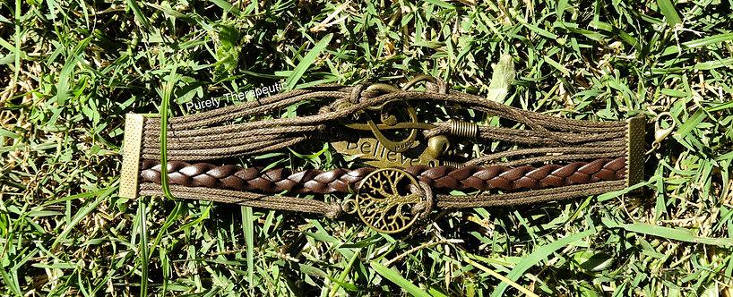 Tree of Life Wristband