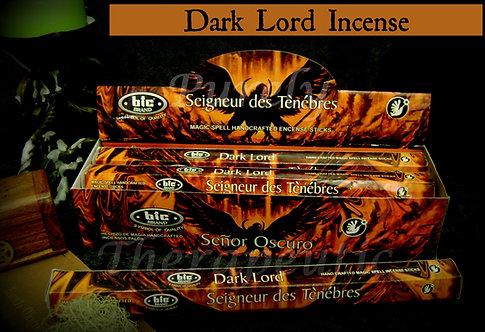 Dark Lord Bic Incense Sticks