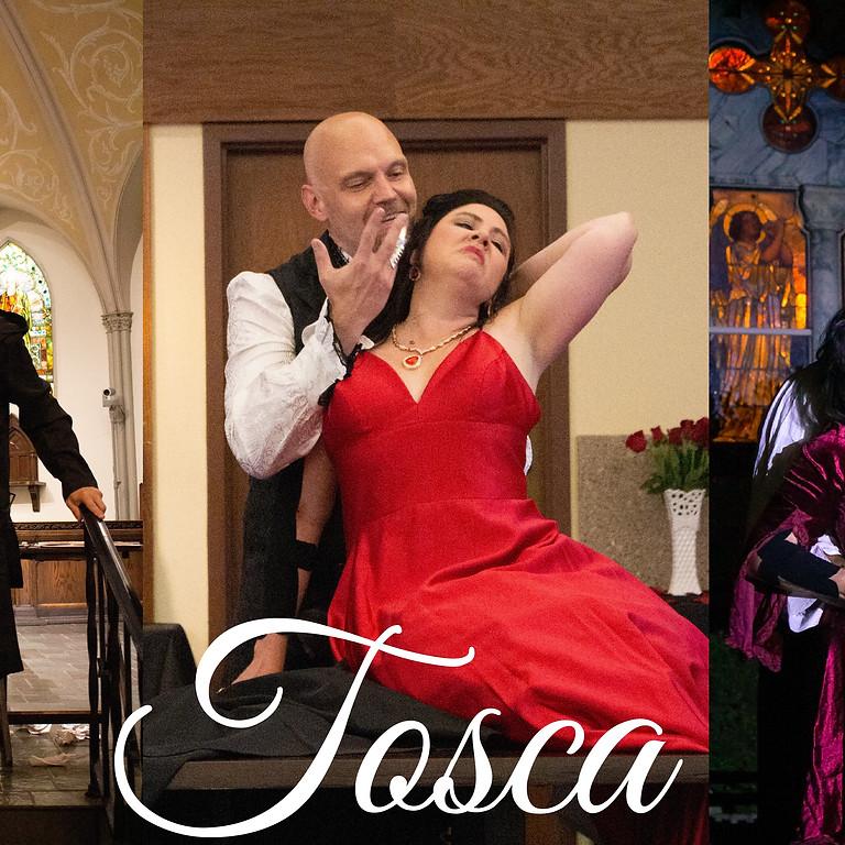 Tosca Online