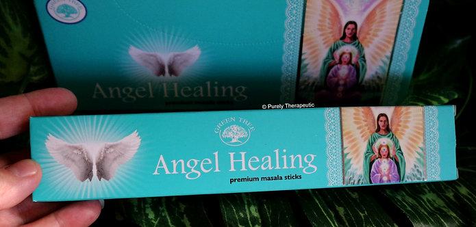 Angel Healing Masala Incense Sticks~15gms