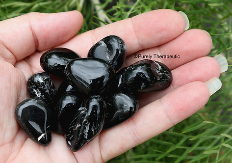 Black Tourmaline Gemstone