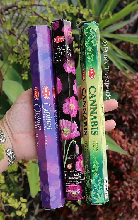 Hem incense sticks Scented Fragrance