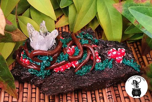 Miniature Fairy Fantasy Piece