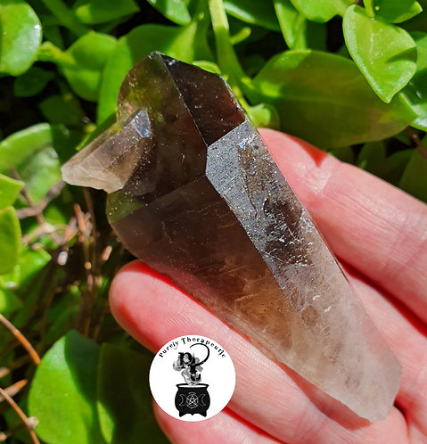 Smokey Quartz Point (C)