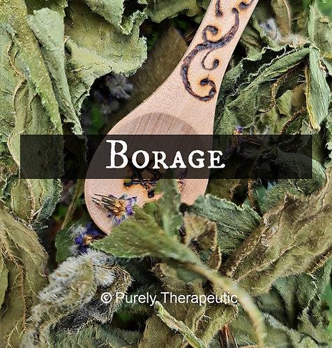 Borage Wiccan Herb
