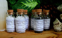 Apothecary Herbs & Spices