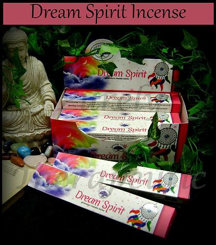 Dream Spirit Masala Incense Sticks~15gms