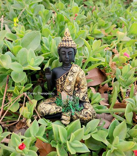Rulai Buddha Statue