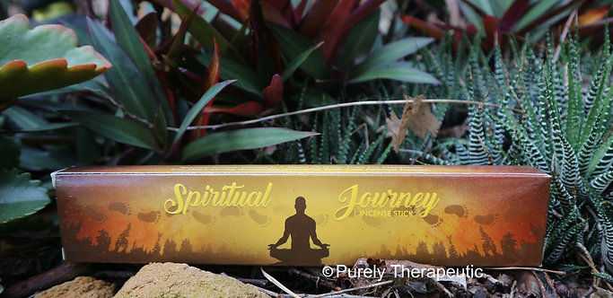 Spiritual Journey Incense